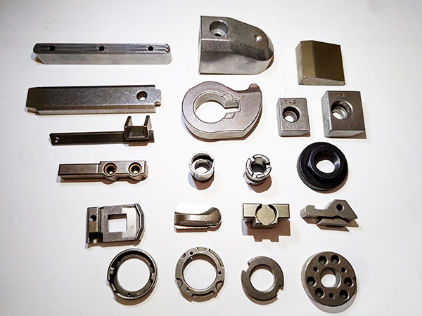 Machinery Component