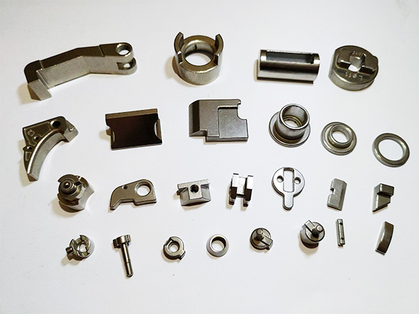 Stainless Steel Component