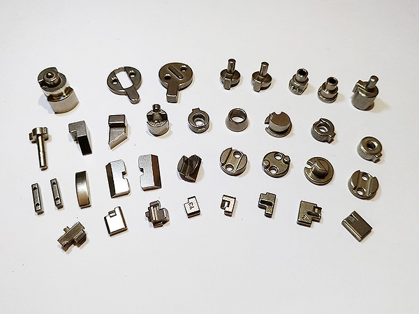 Locking System( Stainless Steel )